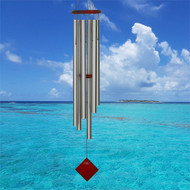 Woodstock Chimes Chimes of Neptune Silver DCS54