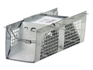 Woodstream Havahart     D - Havahart 2-door Extra Small Animal Trap