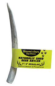 Best Buy Bones - Nature' S Own Naturally Shed Deer Antler Dog Chew