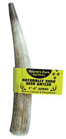 Best Buy Bones - Nature' S Own Naturally Shed Elk Antler Dog Chew