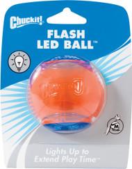 Canine Hardware Inc - Chuckit! Flash Led Ball