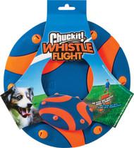 Canine Hardware Inc-Chuckit! Whistle Flyer