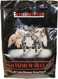 Replenish Pet Inc. - Maximum Bully Dry Dog Food (Case of 20 )