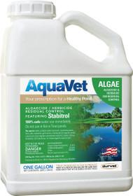 Durvet Aquavet        D - Aquavet Algae Control With Stabitrol