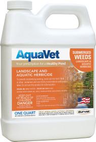 Durvet Aquavet        D - Aquavet Landscape And Aquatic Herbicide