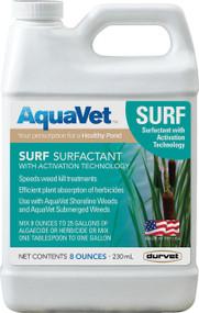 Durvet Aquavet        D - Aquavet Surf Surfactant With Activation Technology