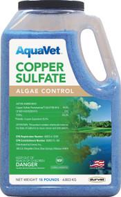 Durvet Aquavet        D - Aquavet Copper Sulfate Algae Control
