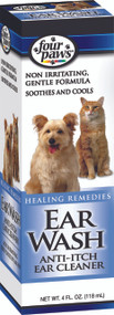 Four Paws Products Ltd - Ear Wash