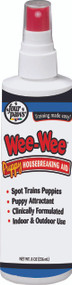 Four Paws Products Ltd - Wee Wee Puppy Housebreaking Aid Pump Spray