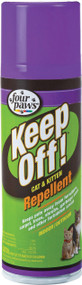 Four Paws Products Ltd - Keep Off Indoor/outdoor Cat Repellent
