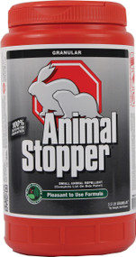 Messinas - Animal Stopper Granular Small Animal Repellent
