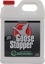 Messinas - Goose Stopper Goose And Duck Repellent Concentrate