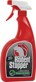 Messinas - Rodent Stopper Mouse & Rat Repellent Rtu Bottle