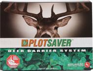 Messinas - Plotsaver Deer Barrier System Starter Kit