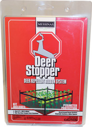 Messinas - Deer Stopper Barrier Ribbon System