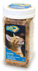 Ourpets Company - Cosmic Catnip Tuna Flakes