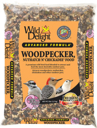 D&d Commodities Ltd. - Wild Delight Woodpecker Nuthatch N Chickadee Food