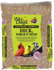 D&d Commodities Ltd. - Wild Delight Deck Porch N' Patio Wild Bird Food