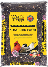 D&d Commodities Ltd. - Wild Delight Songbird Food