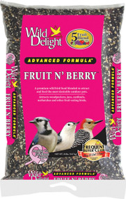 D&d Commodities Ltd. - Wild Delight Fruit & Berry Wild Bird Food
