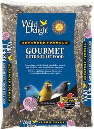 D&d Commodities Ltd. - Wild Delight Gourmet Outdoor Pet Food