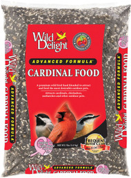 D&d Commodities Ltd. - Wild Delight Cardinal Food