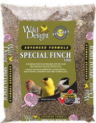 D&d Commodities Ltd. - Wild Delight Special Finch Food