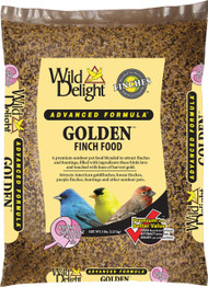 D&d Commodities Ltd. - Wild Delight Golden Finch Food