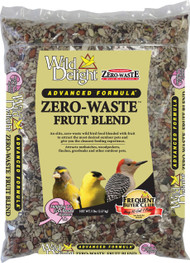 D&d Commodities Ltd. - Wild Delight Zero-waste Fruit Blend Bird Food