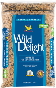 D&d Commodities Ltd. - Wild Delight Buffet For Wild Birds