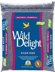 D&d Commodities Ltd. - Wild Delight Nyjer Seed