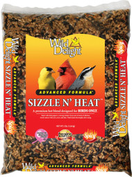 D&d Commodities Ltd. - Wild Delight Sizzle N Heat (Case of 12 )