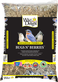 D&d Commodities Ltd. - Wild Delight Bugs N Berries