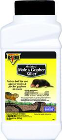 Bonide Products Inc     P - Moletox Ii Mole & Gopher Killer
