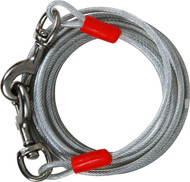 Booda Products - Aspen Pet Dog Tieout For Dogs Up To 50lbs