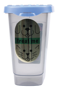 Van Ness Plastic Molding - Treat Me Pet Treat Container
