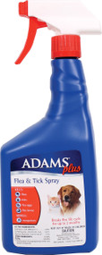 Farnam Pet - Adams Plus Flea & Tick Spray