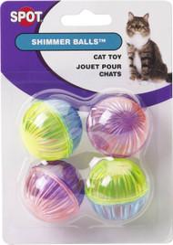 Ethical Cat - Shimmer Balls