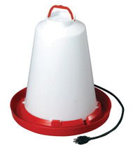 Allied Precision Inc    P - Heated Chicken Waterer