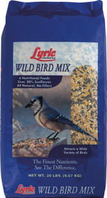 Greenview Lyric - Lyric Wild Bird Mix