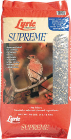 Greenview Lyric - Lyric Supreme