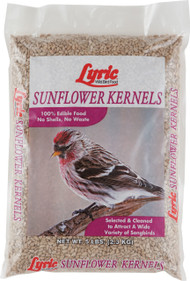 Greenview Lyric - Sunflower Kernel (Case of 8 )