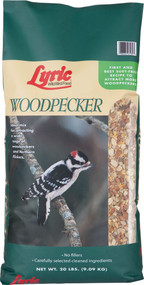 Greenview Lyric - Lyric Woodpecker Mix