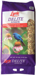 Greenview Lyric - Lyric Delite Bird Food