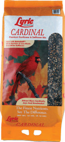 Greenview Lyric - Lyric Cardinal Mix Bird Food