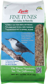 Greenview Lyric - Fine Tunes Wild Bird Food (Case of 8 )