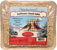 Pine Tree Farms Inc - Pine Tree Farms Safflower Seed Cake