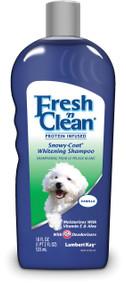 Lambert Kay / Pet Ag - Fresh 'n Clean Snowy-coat Shampoo