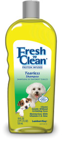 Lambert Kay / Pet Ag - Fresh 'n Clean Tearless Puppy Shampoo