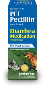 Lambert Kay / Pet Ag - Pectillin Diarrhea Medicine